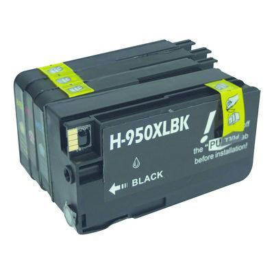 MediaRange MRHP950B951C inktcartridge