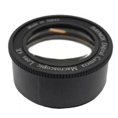 Raynox MSN-202 camera lens