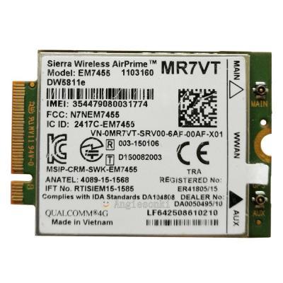 Origin storage UMTS: 4G WWAN CARD, LTE/HSPA+ - Dell Latitude E5250/E7250 (OEM: K2W44)