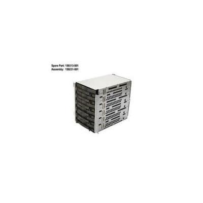 HP BD BKPLN LVD SCSI 6 BAY Refurbished Interfaceadapter - Refurbished ZG