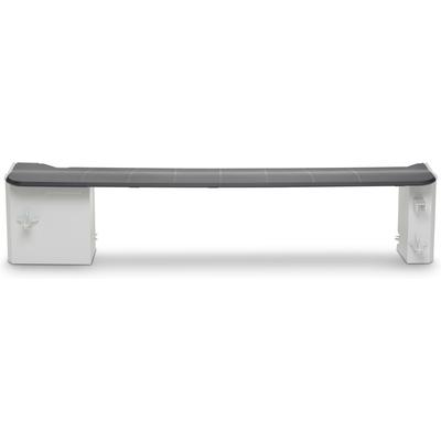 HP LaserJet deksel voor uitschuiflade Printing equipment spare part - Zwart,Wit