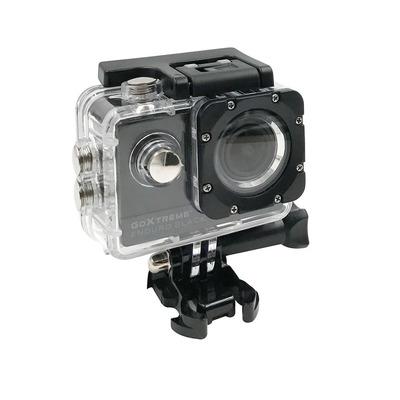 Easypix actiesport camera: GoXtreme Enduro Black - Zwart