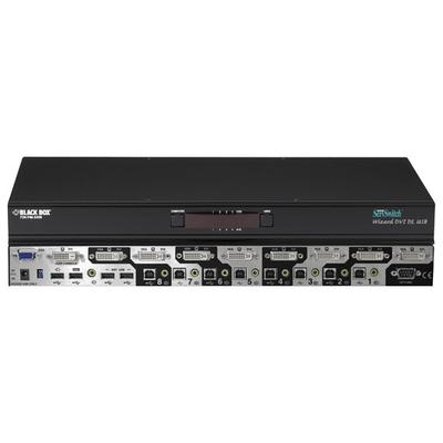 Black Box KV2008A KVM-switches