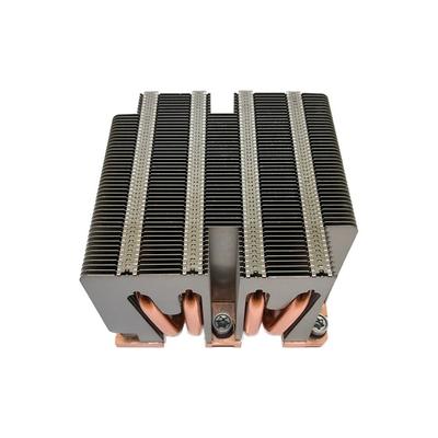 Inter-Tech B-12 Hardware koeling - Aluminium