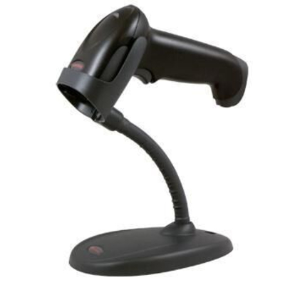 Honeywell Voyager 1250g Barcode scanner - Zwart