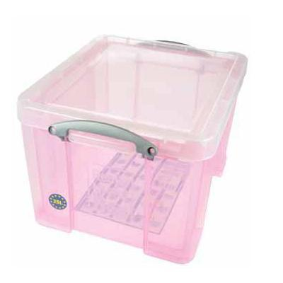 Really useful boxes archiefdoos: UB35L - Roze