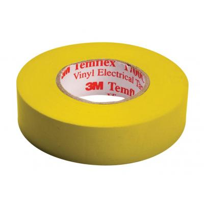 3m product: TAPE-YELLOW/