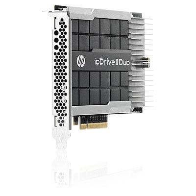 Hewlett Packard Enterprise 673648-B21 solid-state drives