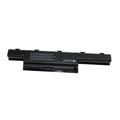 V7 EA-AS10D31 Notebook reserve-onderdeel - Zwart