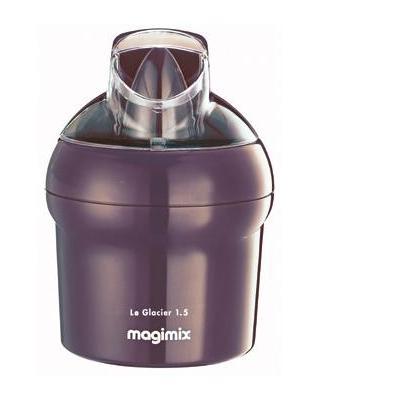 Magimix 11662 ijsmachine