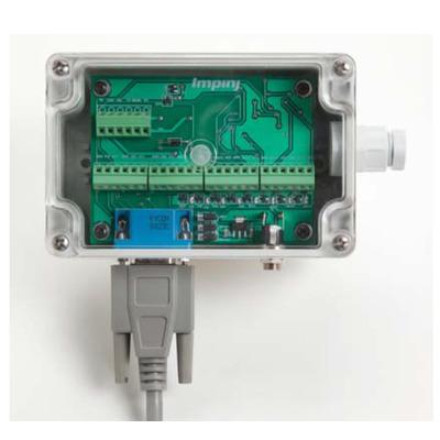 Impinj IPJ-A5000-000 Digitale & analoge I/O-modules