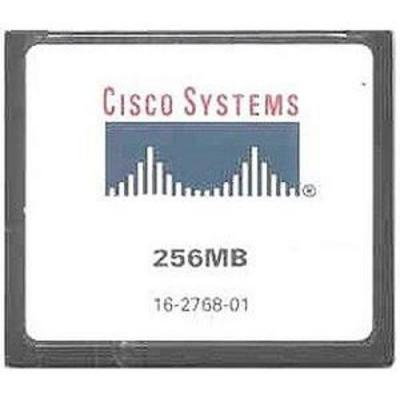 Cisco networking equipment memory: Compact Flash Memory for Catalyst 6500 Supervisor Engine 720/32, 256MB, Spare