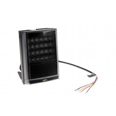 Axis infrarood lamp: T90B30 - Zwart