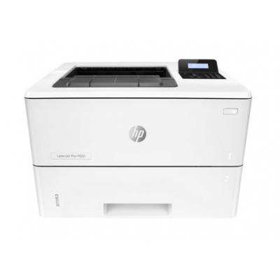 HP laserprinter: LaserJet Pro M501n - Zwart