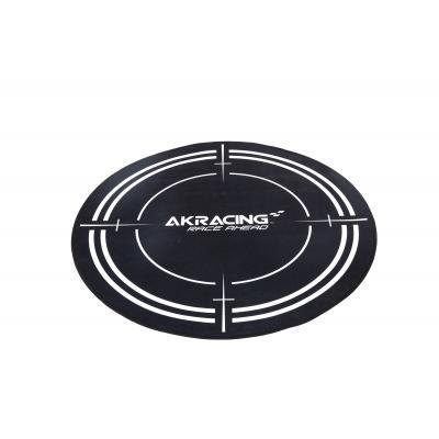 Ak racing hardware: AKRACING Floormat - Black