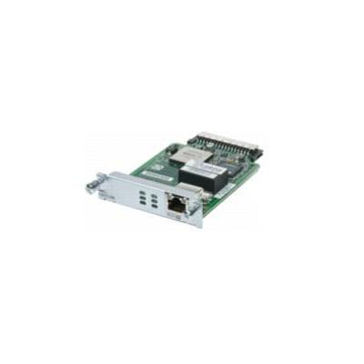 Cisco ISDN access device: 1PORT CHANNELIZED T1/E1 AND PRI HWIC