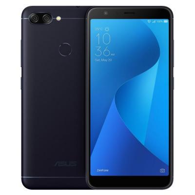 Asus smartphone: ZenFone ZB570TL-4A030WW - Zwart 32GB