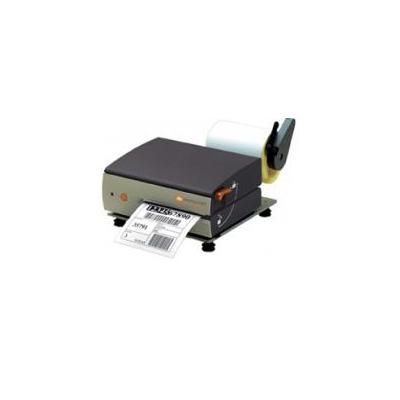 Datamax o'neil labelprinter: MP-Series Compact4 Mobile - Zwart