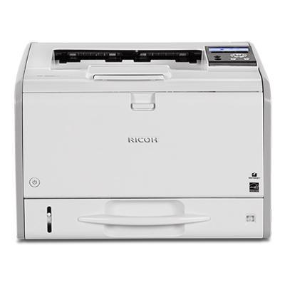 Ricoh laserprinter: SP 3600DN