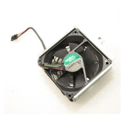 HP Fan 92mm for Proliant ML350 G3 Hardware koeling - Zwart, Grijs