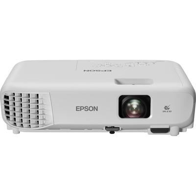 Epson EB-E01 Beamer - Wit