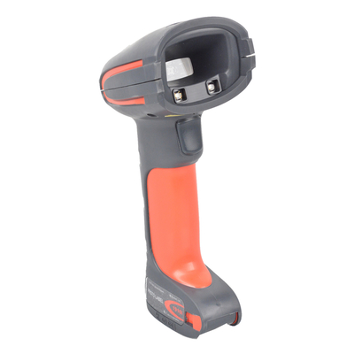 Honeywell barcode scanner: Granit 1911i - Grijs, Oranje