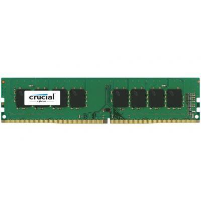 Crucial CT2K4G4WFS824A RAM-geheugen