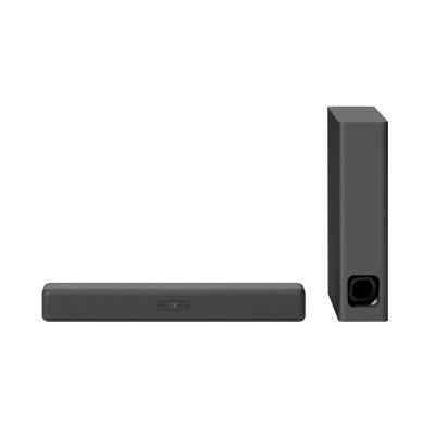 Sony soundbar speaker: HTMT500 - Zwart