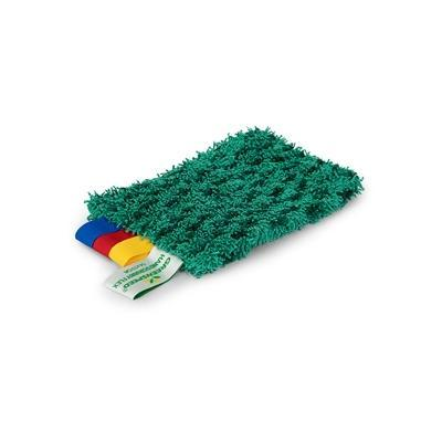 Greenspeed cleaning cloth: Handscrubby Flex - Groen