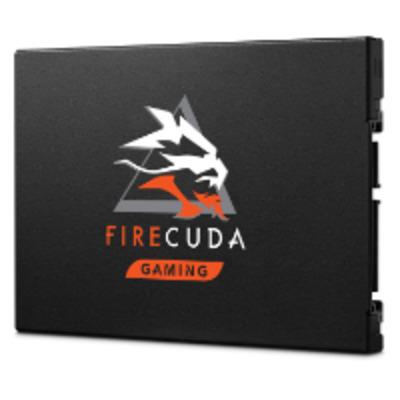 "Seagate FireCuda 120 2TB 3D TLC 2,5"" SATA SSD"