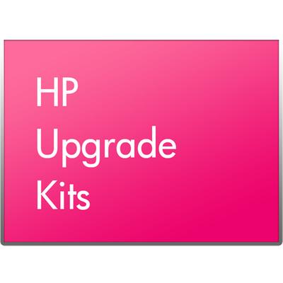 HP DVI-naar-VGA conversiekit Videokaart - Zwart, Blauw