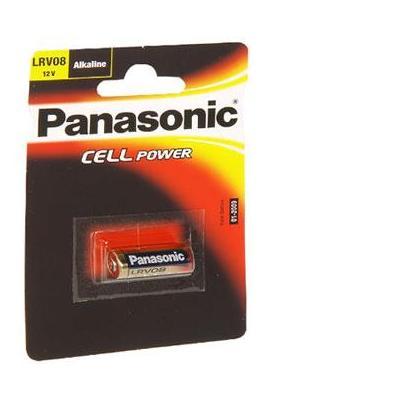 Panasonic batterij: LRV08