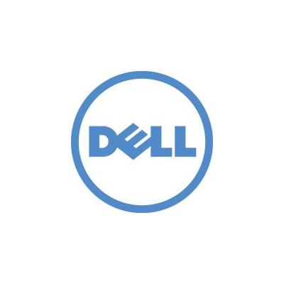 DELL Keyboard (English), Black notebook reserve-onderdeel - Zwart