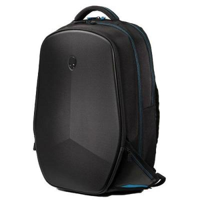 "Dell rugzak: Vindicator Backpack V2.0, 43.942 cm (17.3 "")  - Zwart, Grijs"