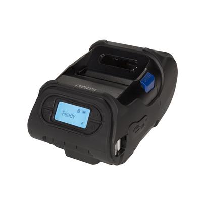 Citizen CMP-25L Labelprinter - Zwart