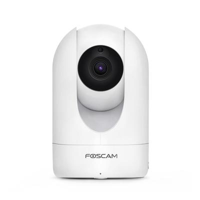 Foscam 1/3'' CMOS, 2560×1440, 4 MP, 0 lx, f:4.0mm, F:2.1, 13 IR LEDs, 10 m, 2.4 GHz & 5 GHz, IEEE802.11b/g/n, .....