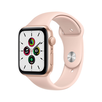 Apple SE 44mm 32GB aluminium Pink Gold Smartwatch