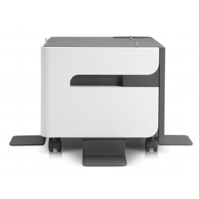 Hp printerkast: LaserJet MFP M525 kast - Grijs