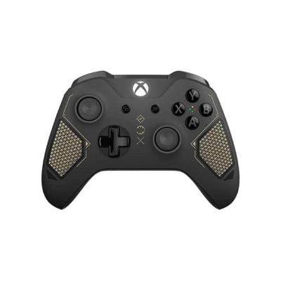 Microsoft game controller: Xbox Wireless - Groen