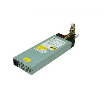 Hewlett Packard Enterprise PS,Assy,650W-F, DL140G3 Power supply unit - Grijs