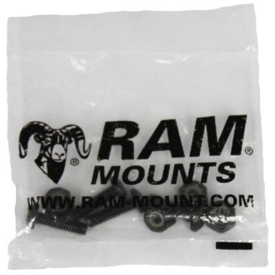 RAM Mounts RAM-HAR-MET-TAB1U Montagekit - Zwart