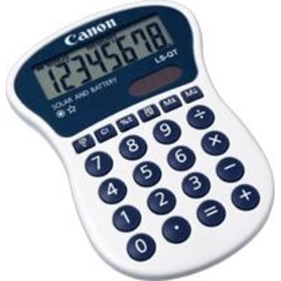 Canon LS-QT Calculator - Wit