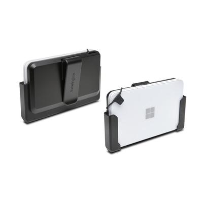 Kensington Belt Holster voor Microsoft Surface Duo Houder - Zwart