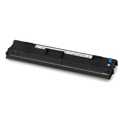 OKI printerlint: Hoge kwaliteit zwart lint cartridge