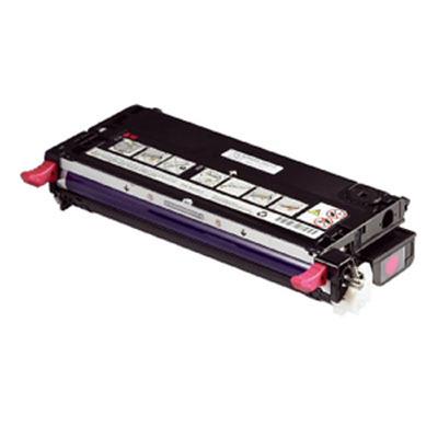 DELL Magentacartridge met standaardcapaciteit, voor de laserprinter 3130cn/cdn (3000 pagina's) Toner