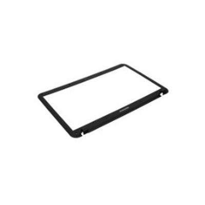Samsung laptop accessoire: LCD Front Cover - Zwart