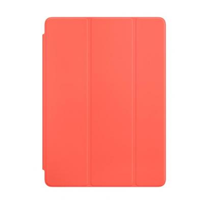 Apple tablet case: Smart Cover voor de iPad Pro 9.7'' Apricot - Rood