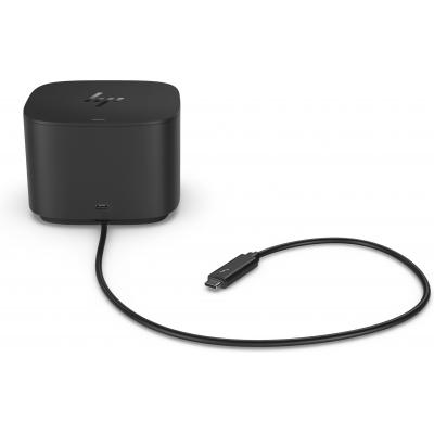 Hp docking station: Thunderbolt Dock G2 with Combo Cable