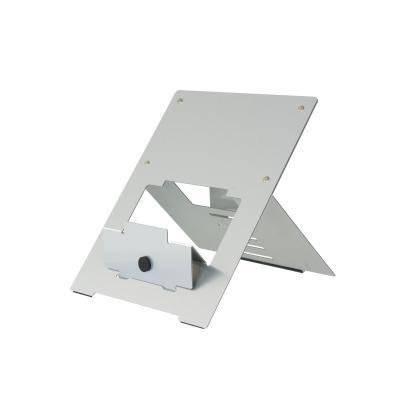 R-go tools notebooksteun: R-Go Riser Laptopständer zilver