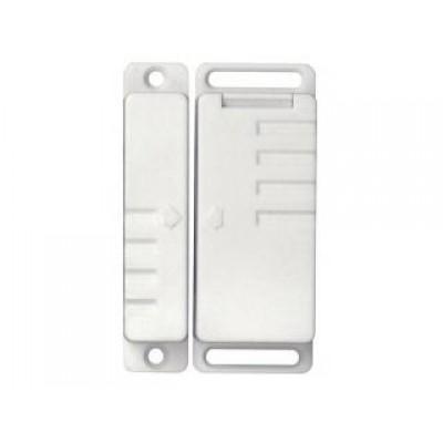 Chacon : Contactsluiter met tijdklok (deur of venster) - Wit
